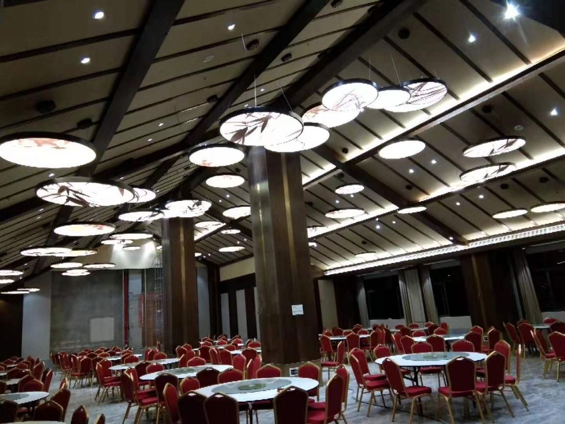 重庆大佛寺酒店