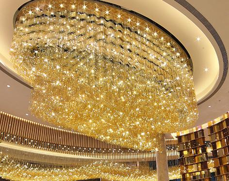 广州城市广场营销中心
